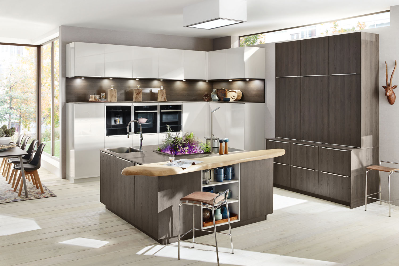 Modern Italian Kitchen Design German Modular Kitchen Grandeur Interiors